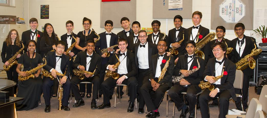 SaxChoirMay2015