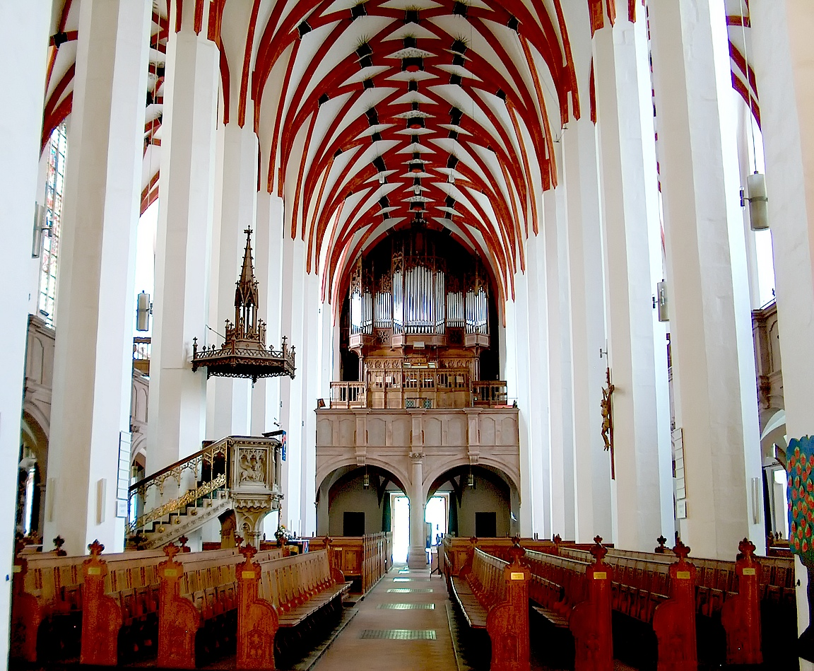 2 Image Thomaskirche_Interior
