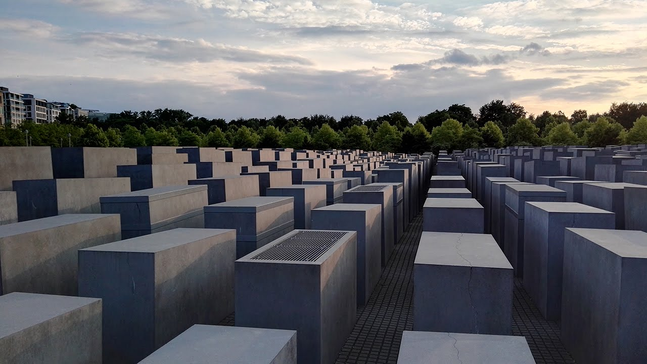 6b ImageHolocaust Memorial