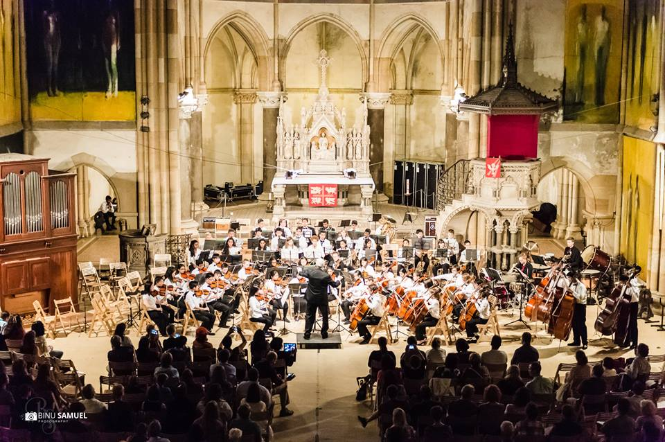Board of Trustees, Advisory Board & Staff | Youth Orchestra of