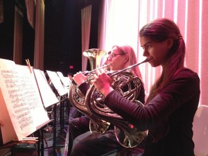 Spring Concerts May 17th, 2015